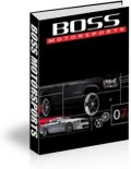 Boss Motorsports Wheels