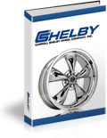 Carroll Shelby Wheels