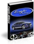 Eagle Alloys Wheels