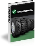 Greenball Wheels
