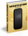 Negotiator Tires