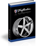 Trafficstar Wheels