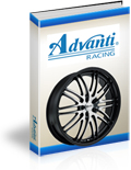 Advanti Racing Wheels Wheels