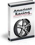 American Racing Custom Wheels Wheels