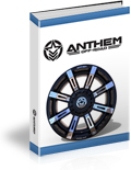 Anthem Off-Road Wheels