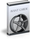 Avant Garde Wheels