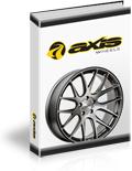 Axis Wheels Wheels