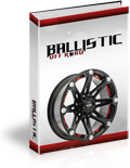 Ballistic Off Road Wheels