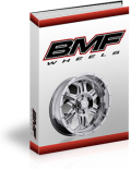 BMF Wheels Wheels