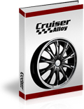 Cruiser Alloy Wheels