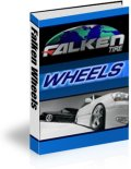 Falken Wheels