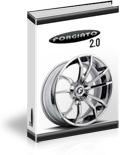 Forgiato 2.0 Wheels