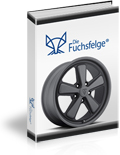 Fuchsfelge Wheels