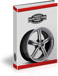 Huntington Alloys Wheels