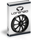 Lorenzo Forged Wheels