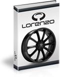 Lorenzo Forged Wheels