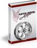 Martin Bros. Alloys Wheels