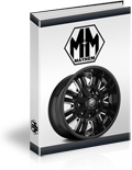 Mayhem Wheels Wheels