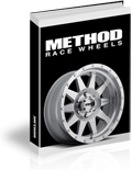 Method Race Wheels Wheels