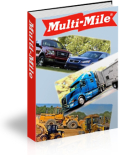 Multi-Mile Wheels