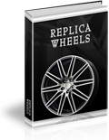 Replica Wheels