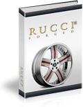 Rucci Forged Wheels