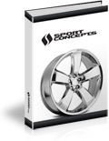Sport Concepts Wheels