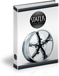 Status Wheels Wheels