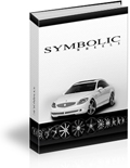 Symbolic Wheels