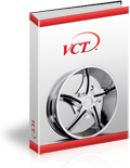 VCT Wheels