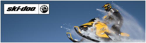 2014 Ski-Doo Snowmobiles