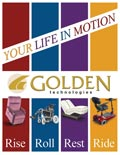 Golden Technologies - Your life in Motion
