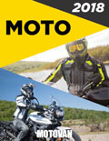 Motovan Motorcycle Products