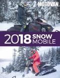 Motovan Snowmobile