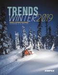 Kimpex Trends Snowmobile & ATV
