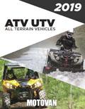 Motovan ATV