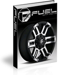 Fuel Off-Road Wheels