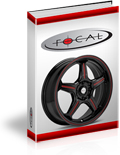 Focal Wheels