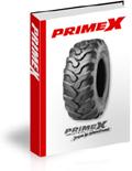 Primex Tires