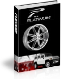 Platinum Wheels