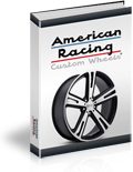 American Racing Custom Wheels Wheels