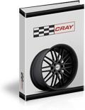 Cray Wheels