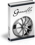 Gianelle Design Wheels