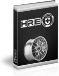 HRE Performance Wheels Wheels