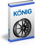 Konig Wheels Wheels