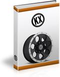 KX Wheels