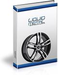 Liquid Metal Wheels