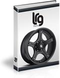 LRG Wheels