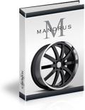 Mandrus Wheels