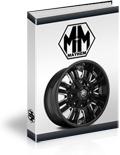 Mayhem Wheels Wheels